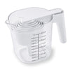 Zhanyi 9-piece Measuring Cup Sets