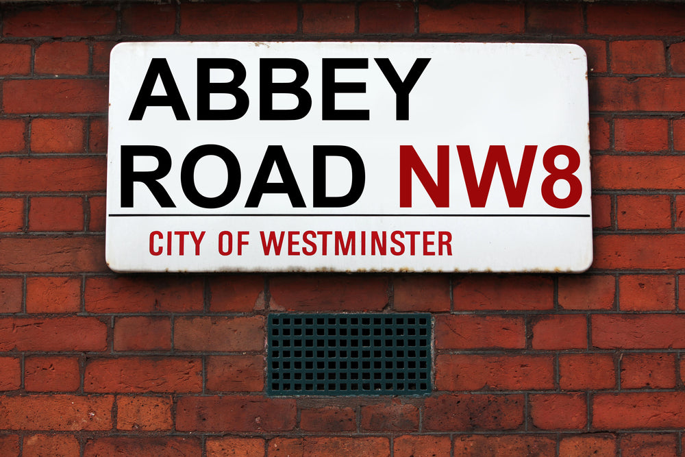 Abbey Road is Opening sale in progress.
