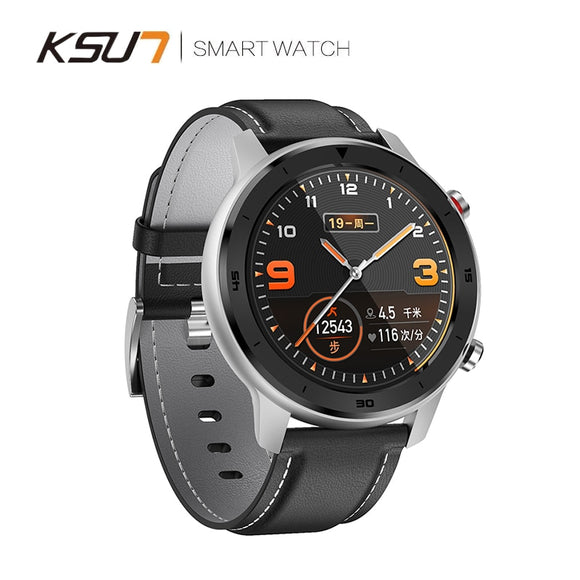 KSR914 Smart Watch Fitness Tracker Smartwatch Wearable Devices Smart Band Heart Rate Monitor