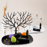 1PCS little Deer Jewelry Stand Display Jewelry Tray Tree - HYM Store