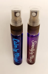 Essential Oil Fragrance Spray