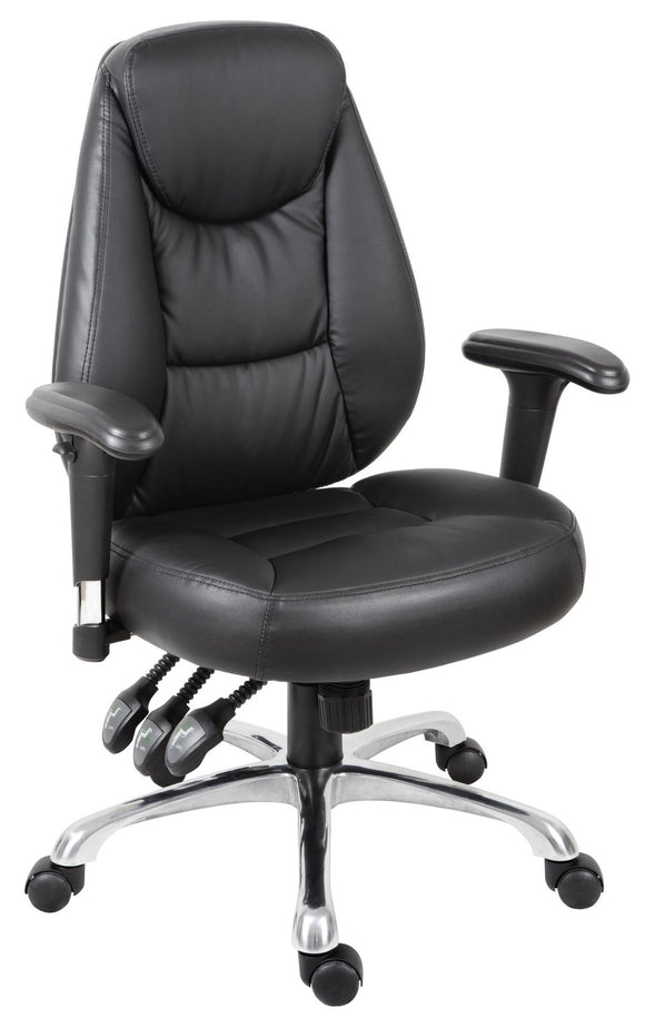 Portland Luxury Office Chair - Gaming Chairs Ireland