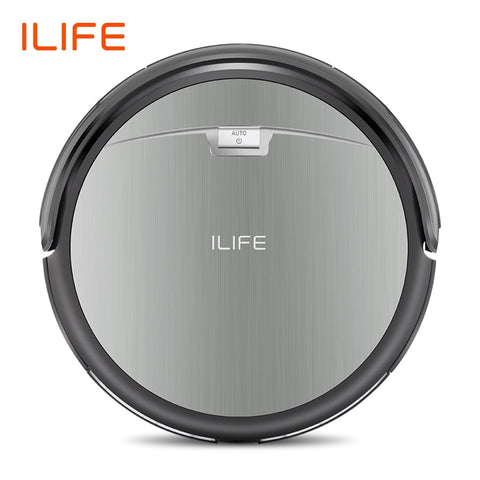 ILIFE A4s Robot Vacuum Cleaner Powerful Suction