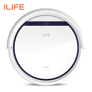 ILIFE V3s Pro Robot Vacuum Cleaner - Gaming Chairs Ireland