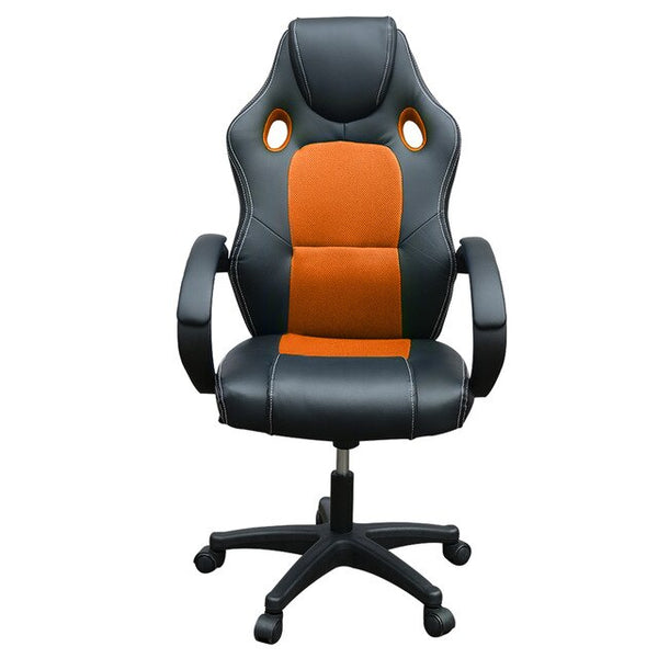 High Back PU Leather Gaming Office Chair