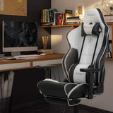 Kirogi Spider Ergonomic Gaming Chair With Footrest (Multiple Colours) - Gaming Chairs Ireland