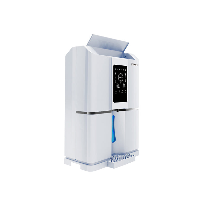 iWater F20