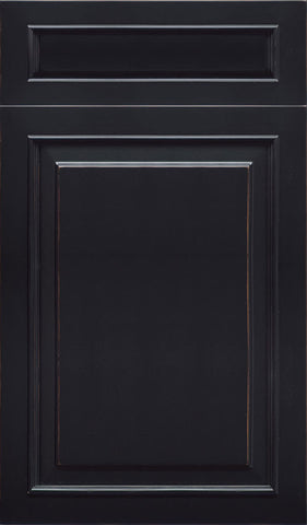 Wellington Antique Black