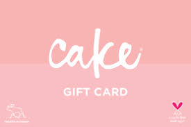 Didi Cakes Gift Card