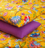 3 PCs Quilt Cover Set - Florium