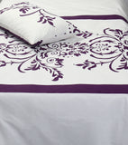 Single Bed Sheet - UA0008