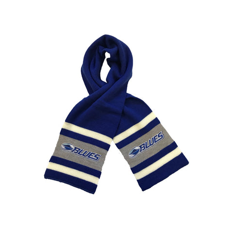 Blues Scarf