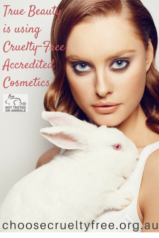 How To Ensure Your Cosmetics Are Not Tested On Animals.