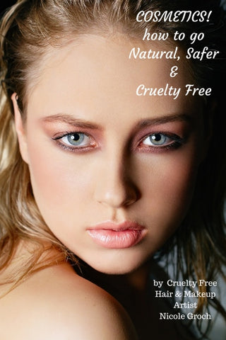 How To Become A Cruelty Free, Natural Makeup Artist