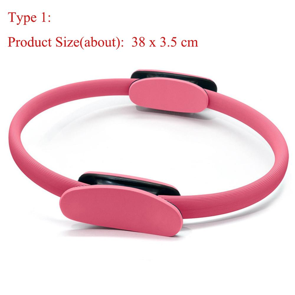 Yoga Fitness Workout Magic Ring
