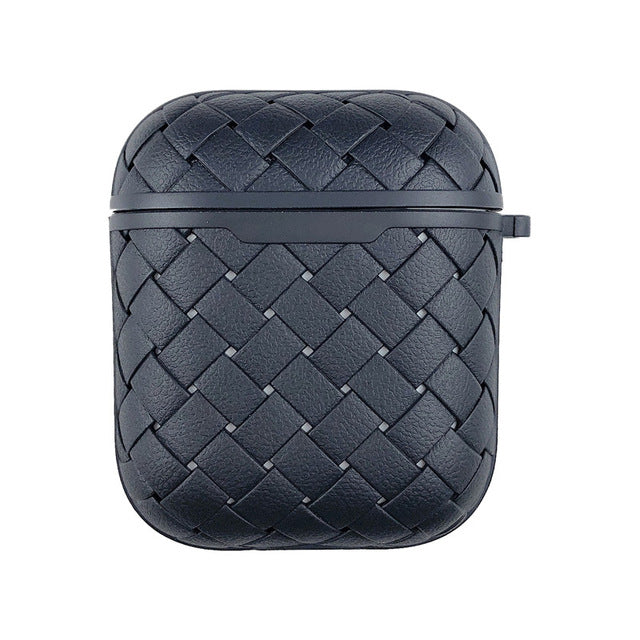 BV Grid  Breathable Mesh AirPods Case