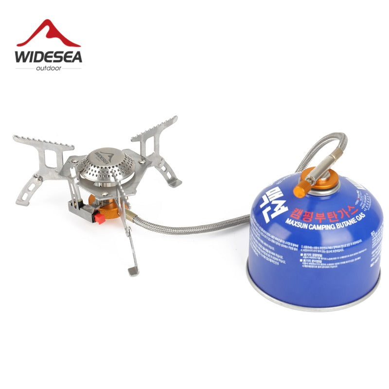 Portable Camping Gas burner 3000W