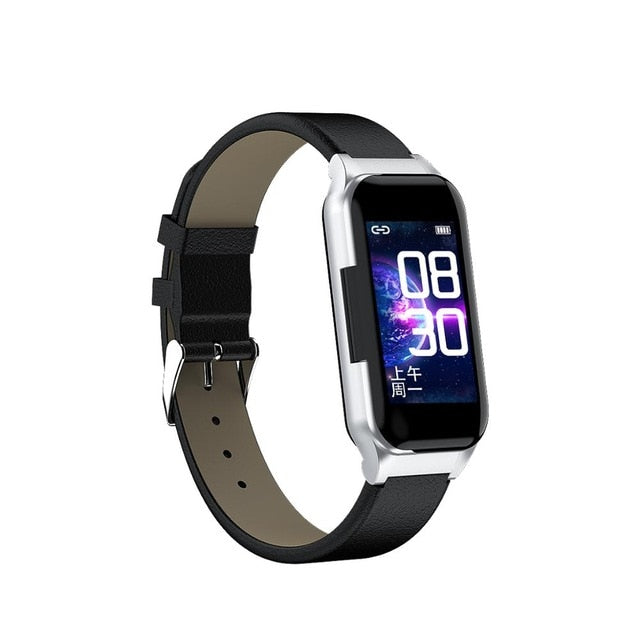 2 in 1 Bluetooth Earphone Smart Watch