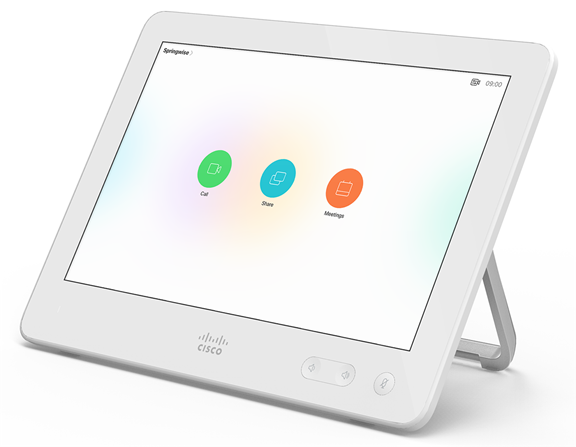 Cisco Touch 10