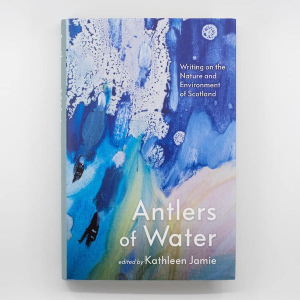 Antlers of Water - 25th August 7pm