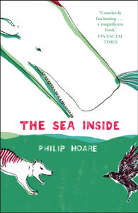 The Sea Inside-9780007412136