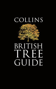 Collins British Tree Guide-9780007451234