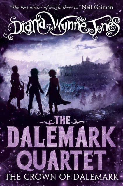 The Crown of Dalemark-9780008170714