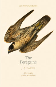 The Peregrine: 50th Anniversary Edition : Afterword by Robert Macfarlane-9780008216214