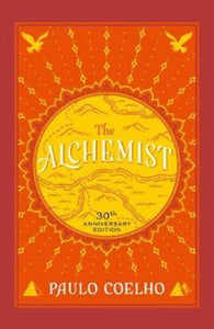 The Alchemist-9780008283643
