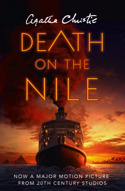 Death on the Nile-9780008328931