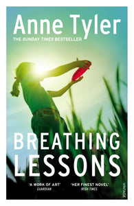 Breathing Lessons-9780099201410