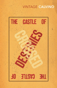 The Castle Of Crossed Destinies-9780099268055