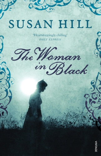 WOMAN IN BLACK-9780099288473