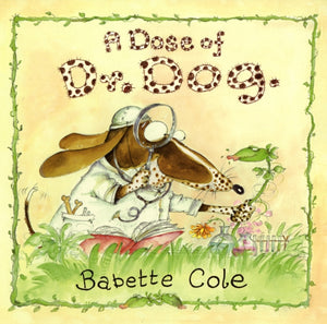 DOSE OF DR DOG-9780099487685