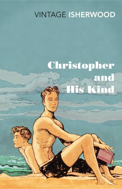 Christopher and His Kind-9780099561071