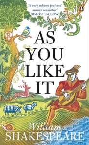 AS YOU LIKE IT-9780141012278