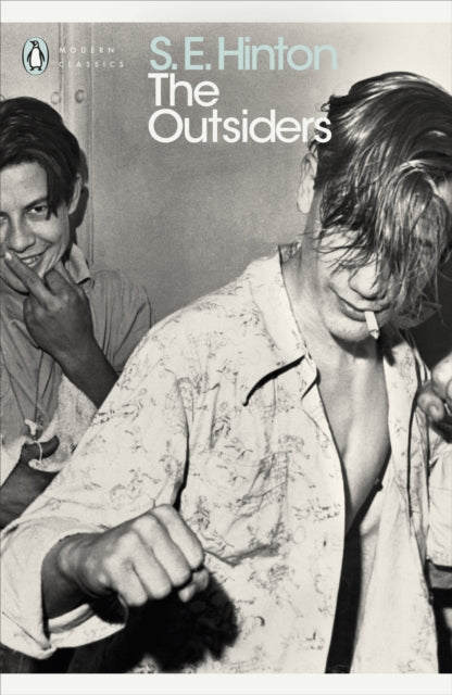 The Outsiders-9780141189116
