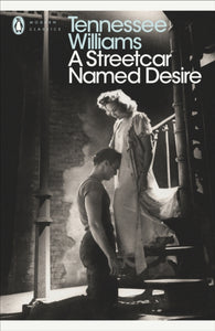 A Streetcar Named Desire-9780141190273