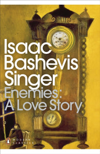 Enemies: A Love Story-9780141197616
