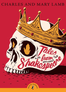 Tales from Shakespeare-9780141321684