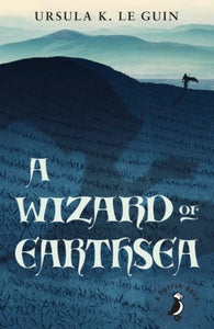 A Wizard of Earthsea-9780141354910