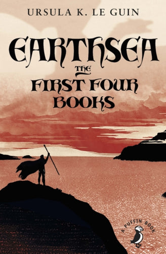 Earthsea: The First Four Books-9780141370538