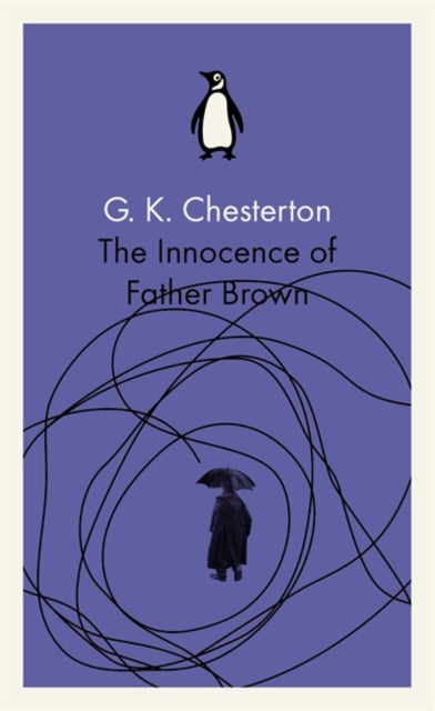 The Innocence of Father Brown-9780141393261