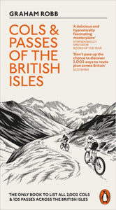 Cols and Passes of the British Isles-9780141981451