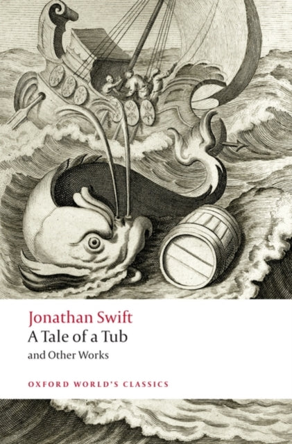 A Tale of a Tub and Other Works-9780199549788