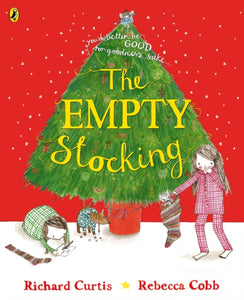 The Empty Stocking-9780241492406