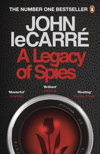 A Legacy of Spies-9780241981610
