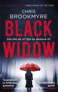 Black Widow-9780349141329