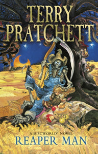 Reaper Man : Discworld Novel 11-9780552166683