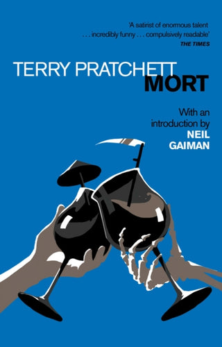 Mort : Introduction by Neil Gaiman-9780552173049